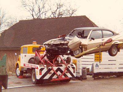 Leyland FG